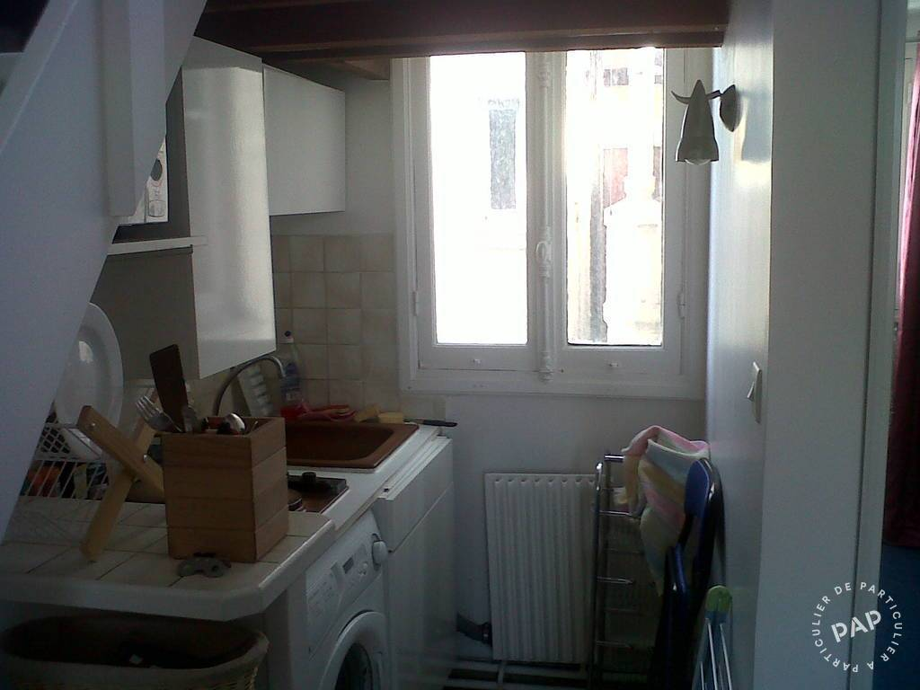 Immobilier Paris 8E (75008) 1.000€ 25m²