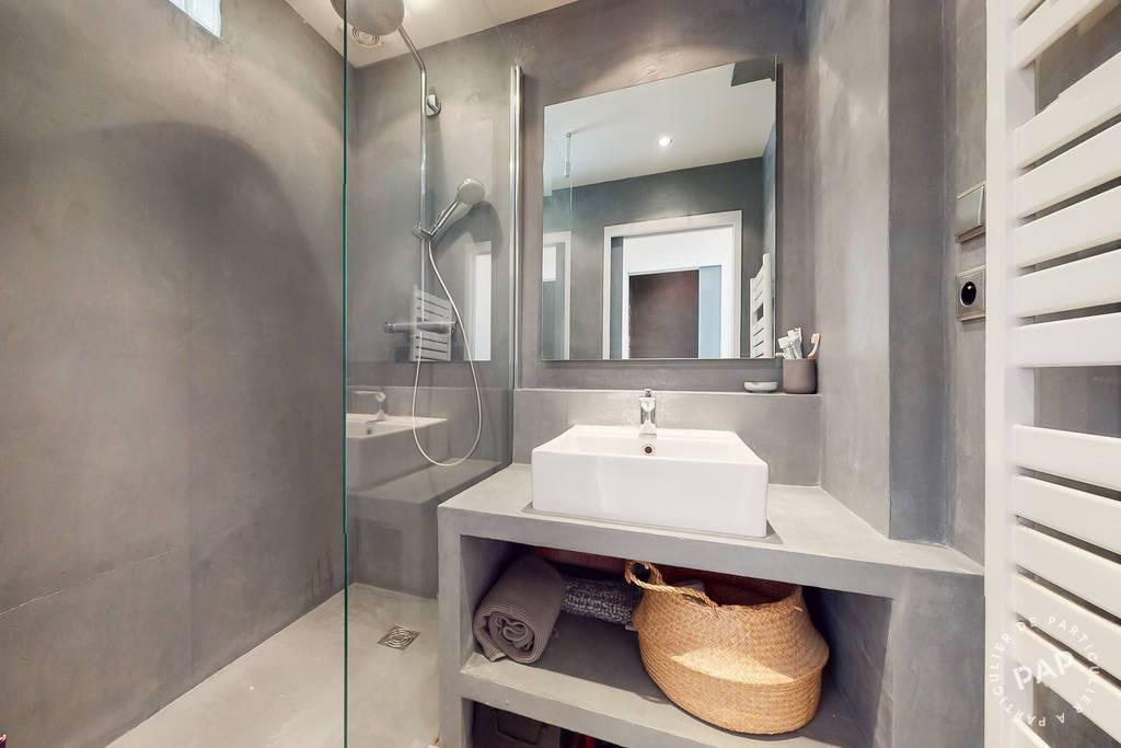 Immobilier Paris 13E (75013) 440.000€ 34m²