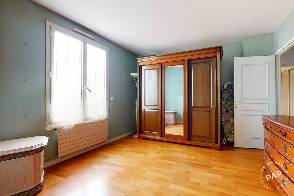 Immobilier Lyon 4E - Croix Rousse 760.000€ 117m²