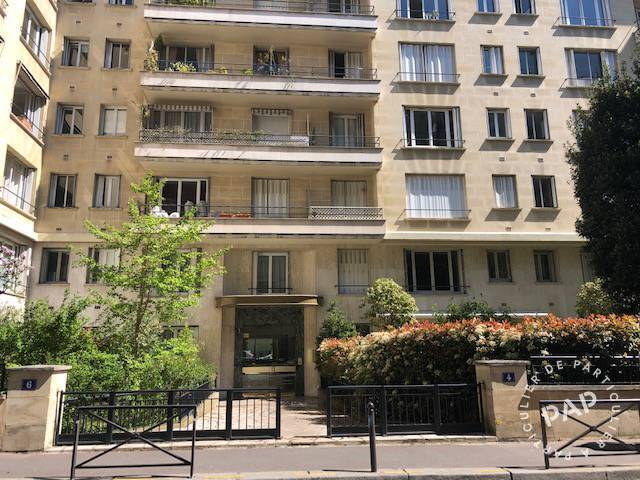 Immobilier Paris 16E (75016) 840.000€ 72m²