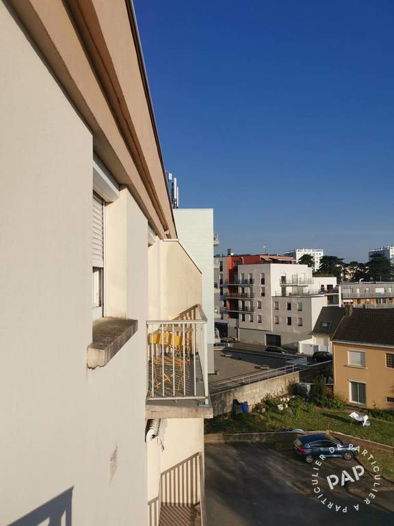 Immobilier Saint-Herblain (44800) 185.000€ 49m²