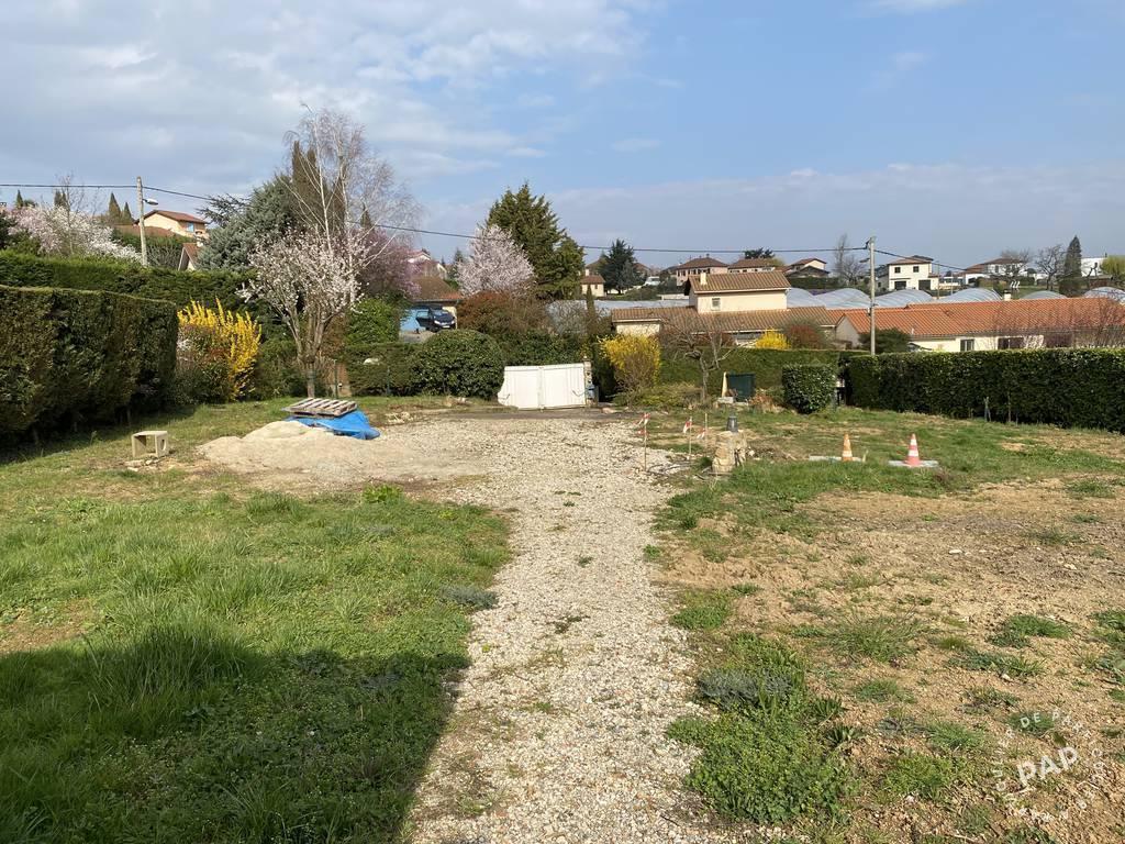 Immobilier Albigny-Sur-Saône (69250) 607.500€