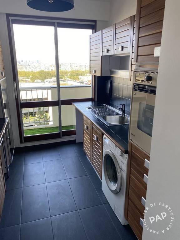 Immobilier Meudon (92190) 600.000€ 79m²