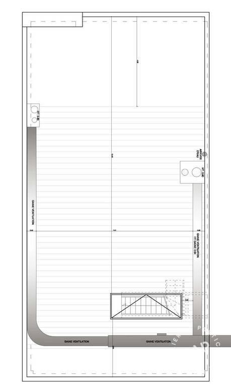 Immobilier Clamart (92140) 2.800€ 120m²