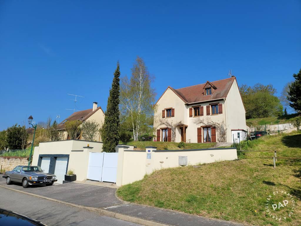 Immobilier Gaillon-Sur-Montcient (78250) 520.000€ 180m²