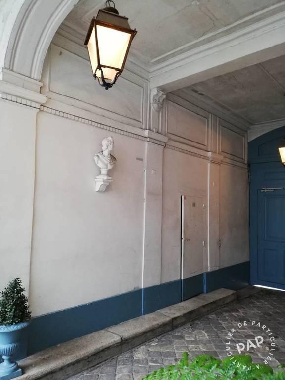 Immobilier Paris 7E 155.000€ 10m²