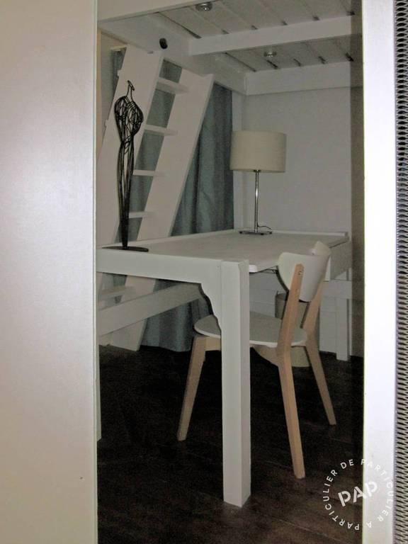 Immobilier Issy-Les-Moulineaux 328.500€ 35m²