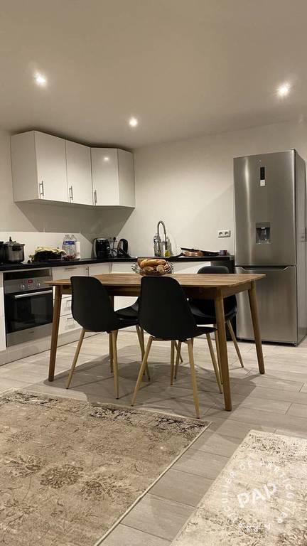 Immobilier Villeneuve-Saint-Georges (94190) 500€