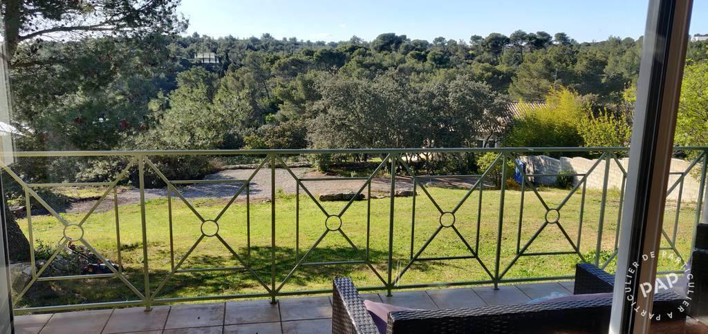 Immobilier Nîmes (30900) 549.000€ 225m²