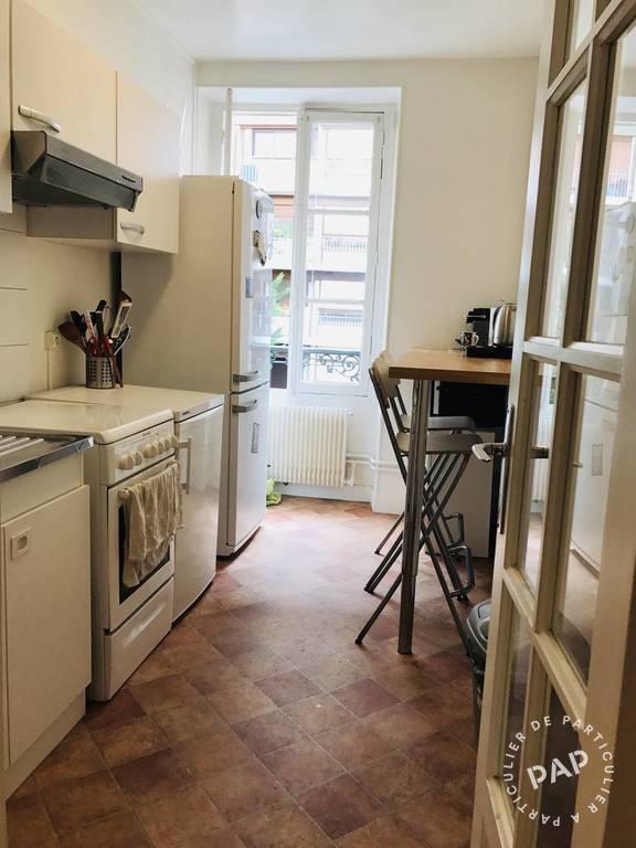 Immobilier Paris 15E (75015) 1.500€ 46m²