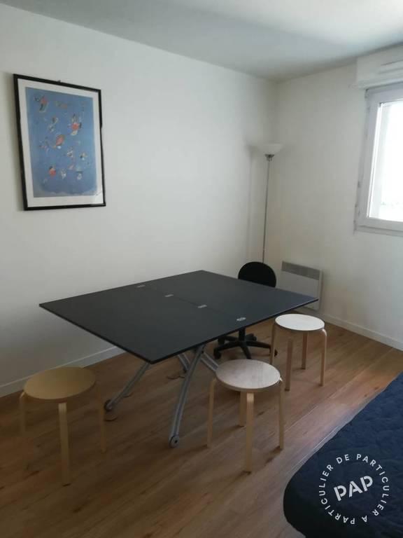 Immobilier Paris 12E (75012) 750€ 21m²