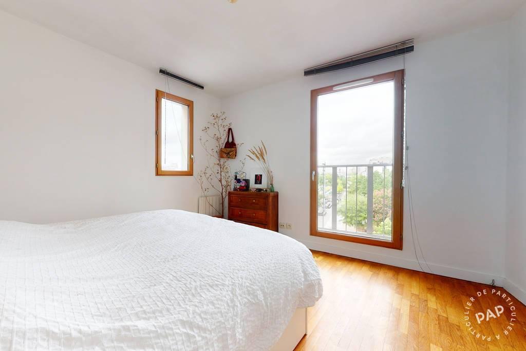 Immobilier Paris 18E (75018) 455.000€ 50m²