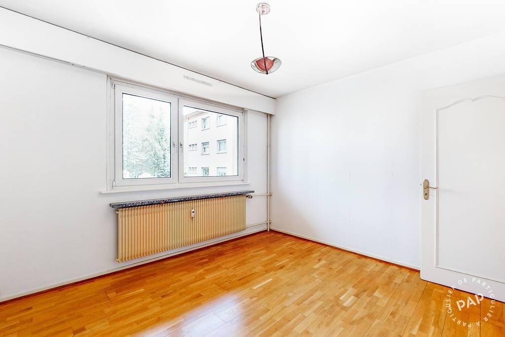 Immobilier Strasbourg (67100) 242.000€ 105m²