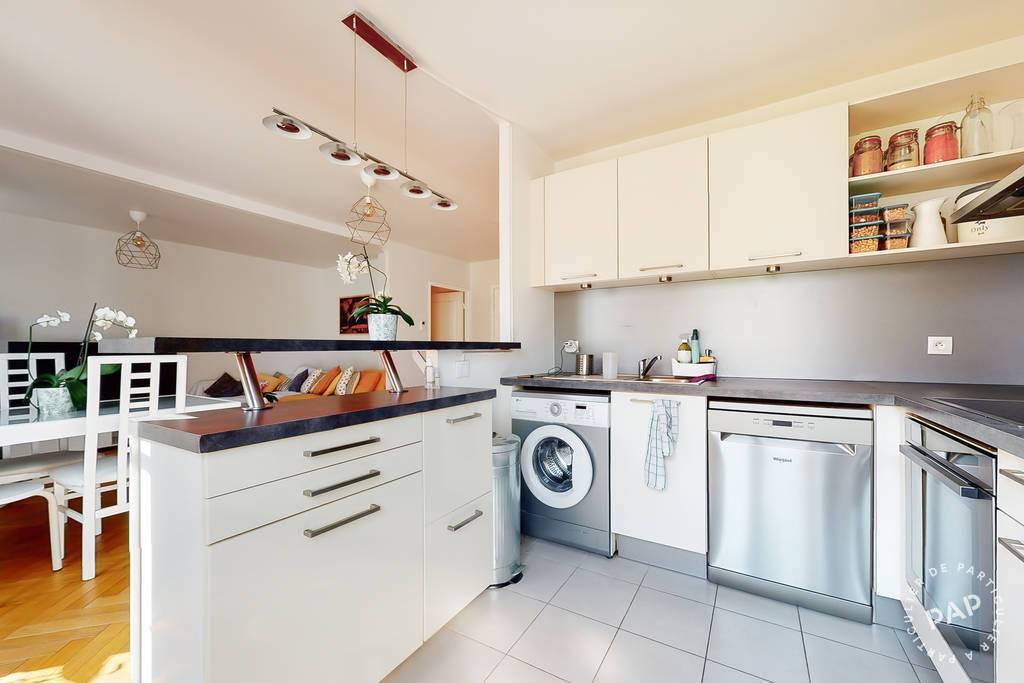 Immobilier La Garenne-Colombes (92250) 446.000€ 56m²