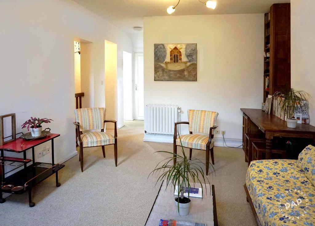 Immobilier Sainte-Geneviève-Des-Bois 174.000€ 106m²