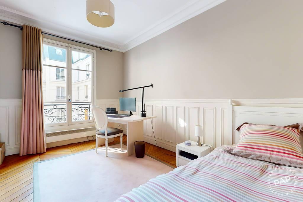 Immobilier Paris 16E (75016) 1.690.000€ 109m²