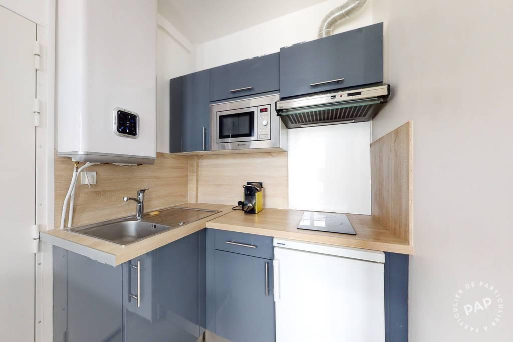 Immobilier Paris 17E (75017) 265.000€ 20m²