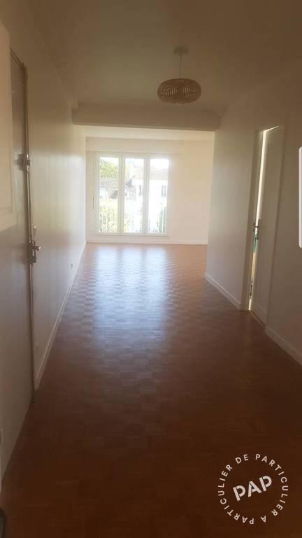 Immobilier Fontenay-Sous-Bois 640.000€ 94m²