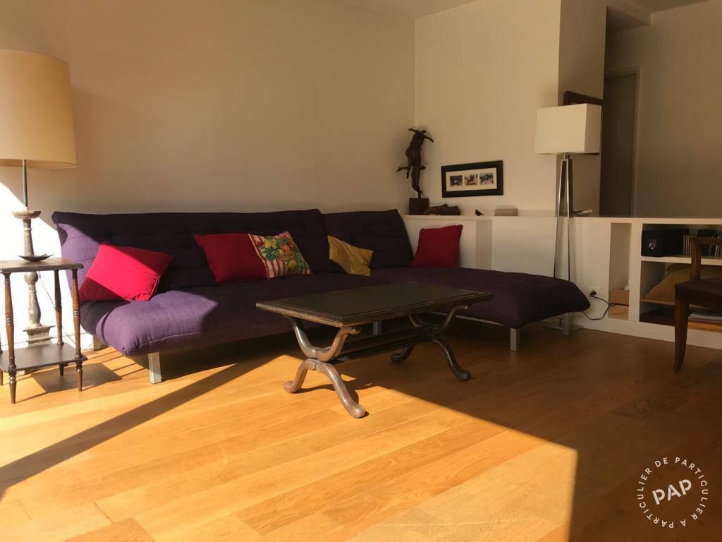 Appartement 87m²