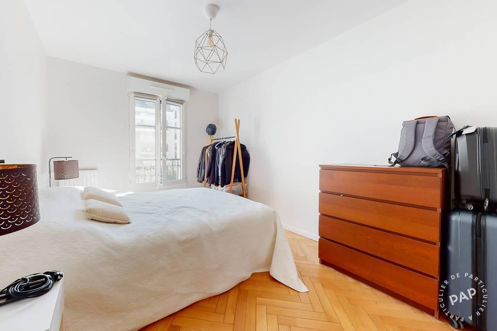 Appartement 56m²