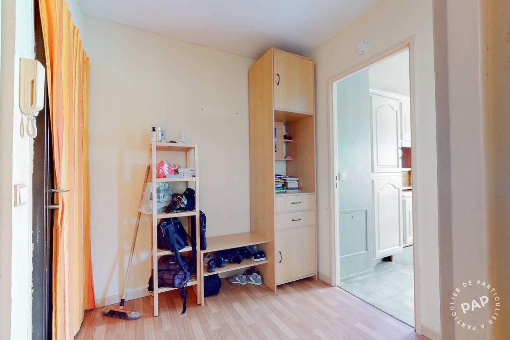 Appartement 73m²