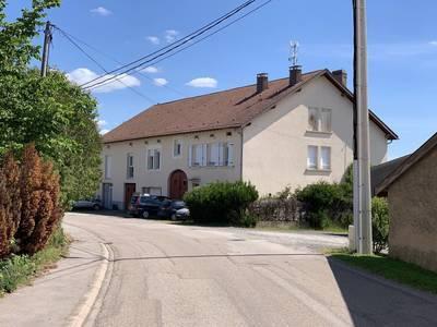 Étival-Clairefontaine (88480)