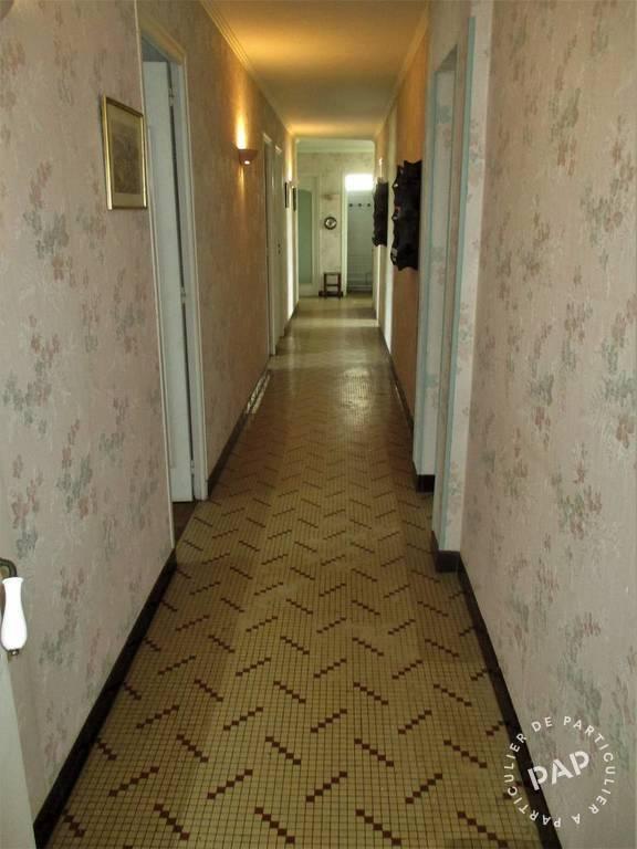 Maison 150m²