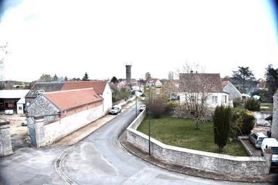 Montagny-Sainte-Félicité (60950)