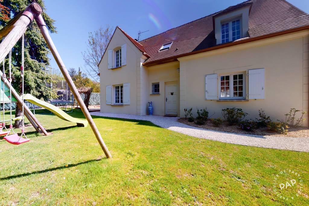 Vente Maison Maule (78580) 170m² 675.000€