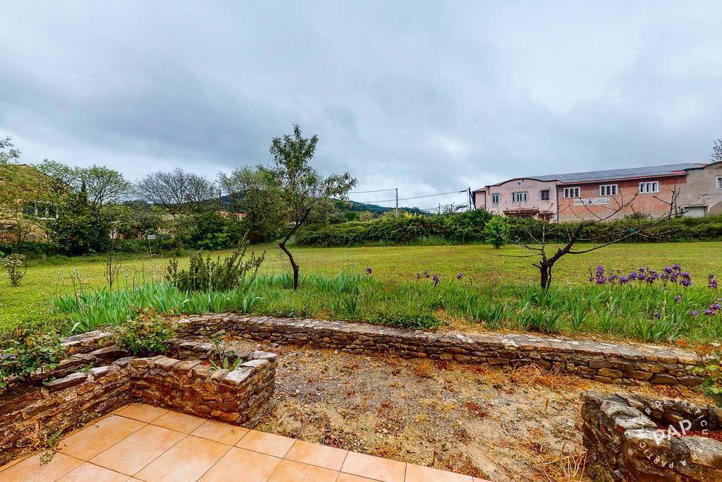 Vente Maison Saint-Sauveur-De-Cruzières 195m² 359.000€