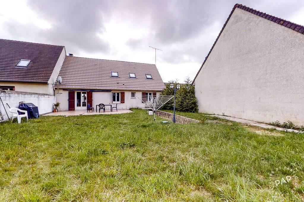 Vente Maison Méru (60110) 139m² 292.000€