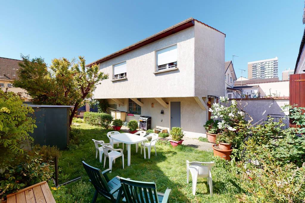 Vente Maison Drancy (93700) 160m² 498.000€