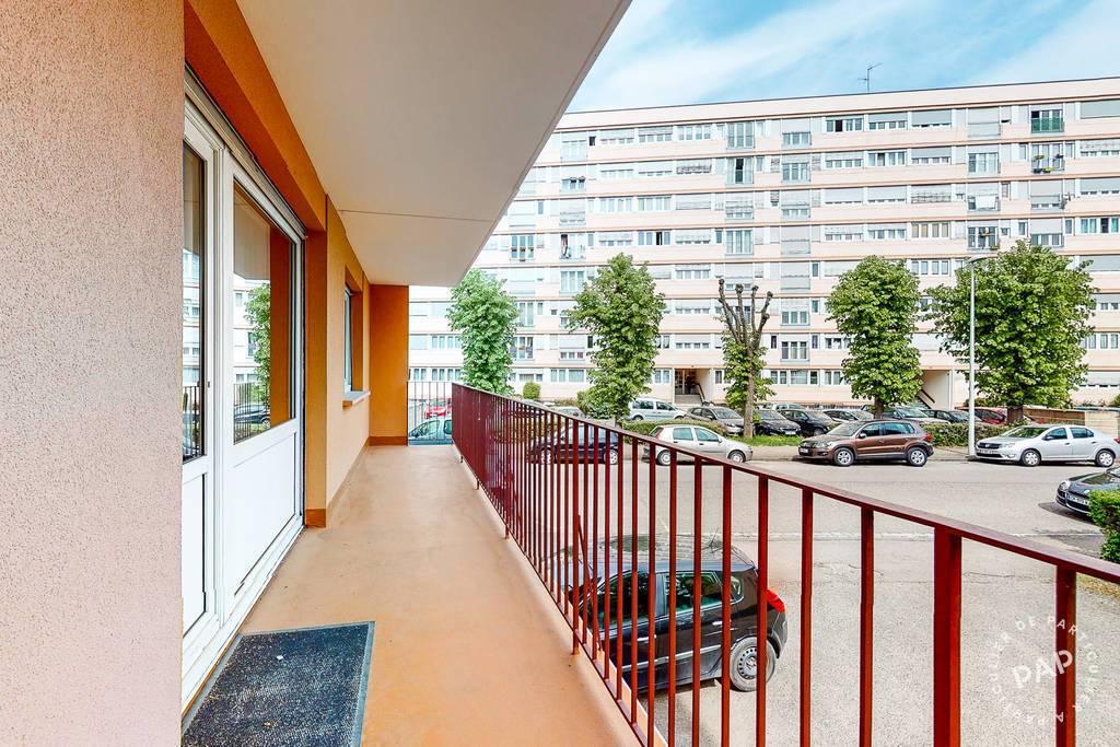Vente Appartement Strasbourg (67100) 105m² 242.000€
