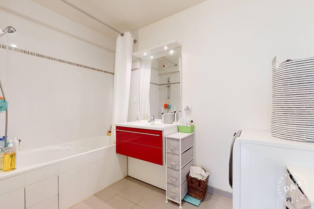 Vente Appartement La Garenne-Colombes (92250) 56m² 446.000€