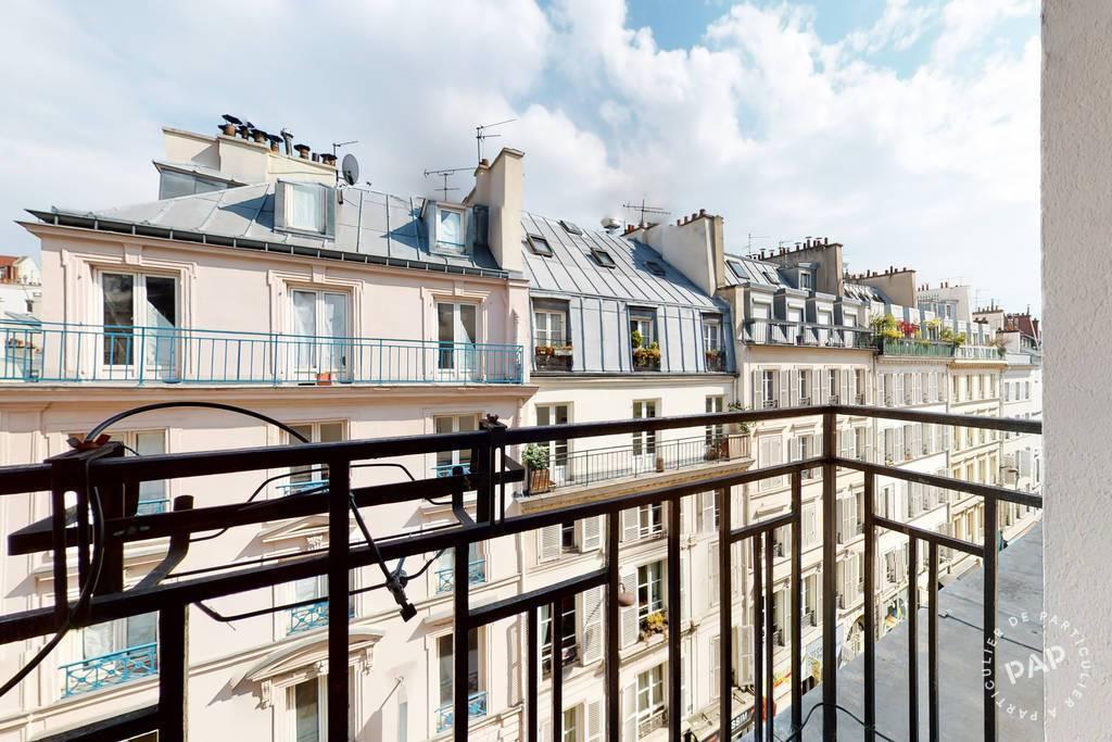 Vente Appartement Paris 9E (75009) 76m² 825.000€