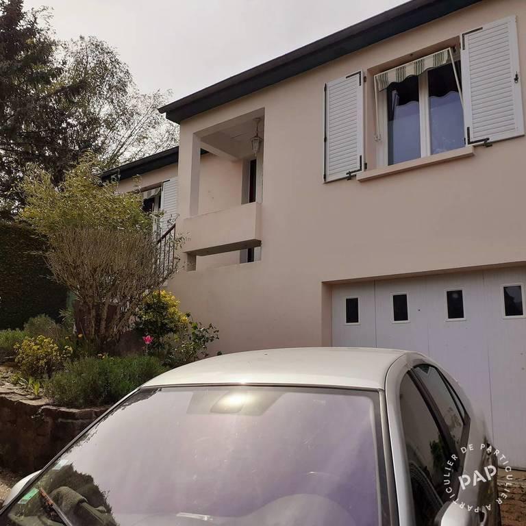 Vente maison 5 pièces Le Genest-Saint-Isle (53940)