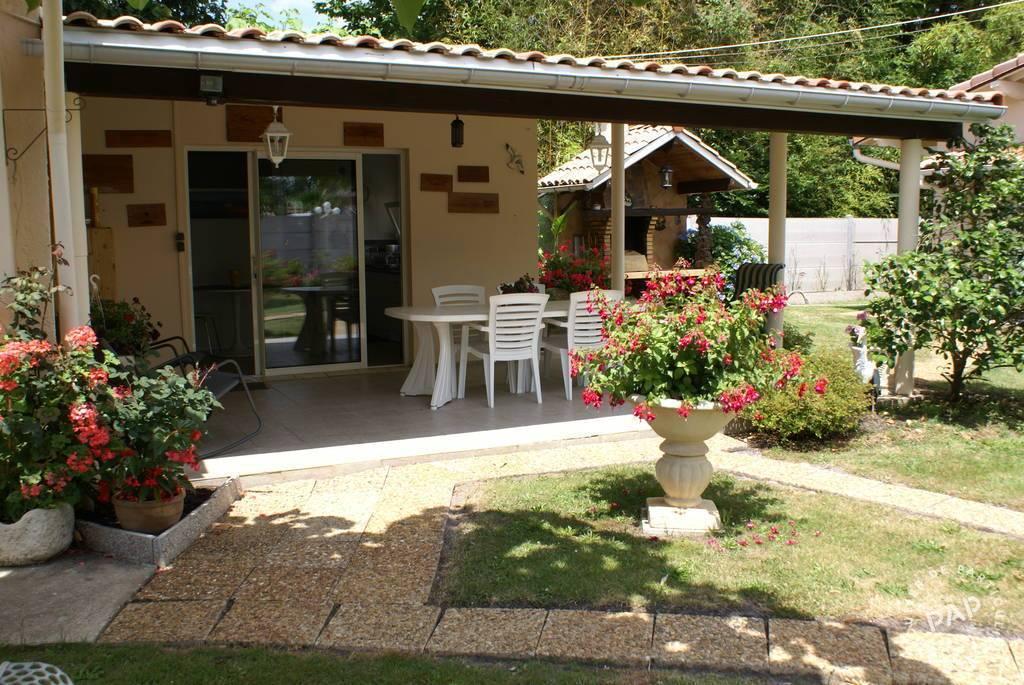 Location Appartement Mios (33380) 20m² 635€