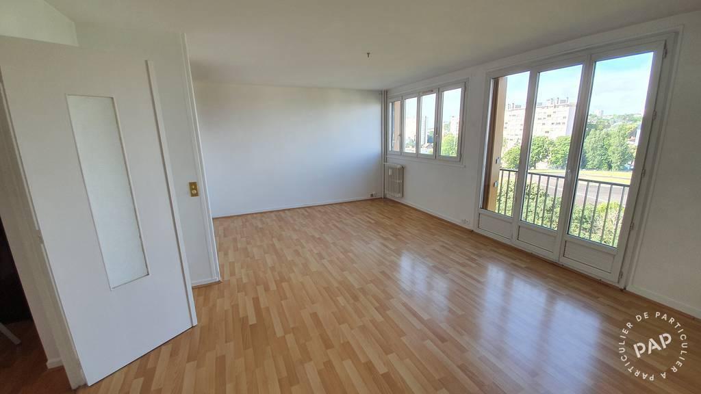 Vente Appartement Châtillon (92320) 67m² 349.000€