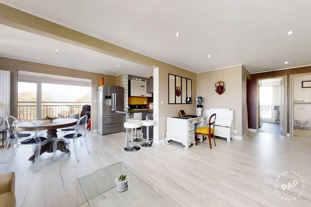 Vente Appartement Valenciennes 101m² 255.000€