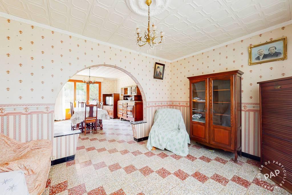 Vente Maison Équihen-Plage (62224) 100m² 235.000€