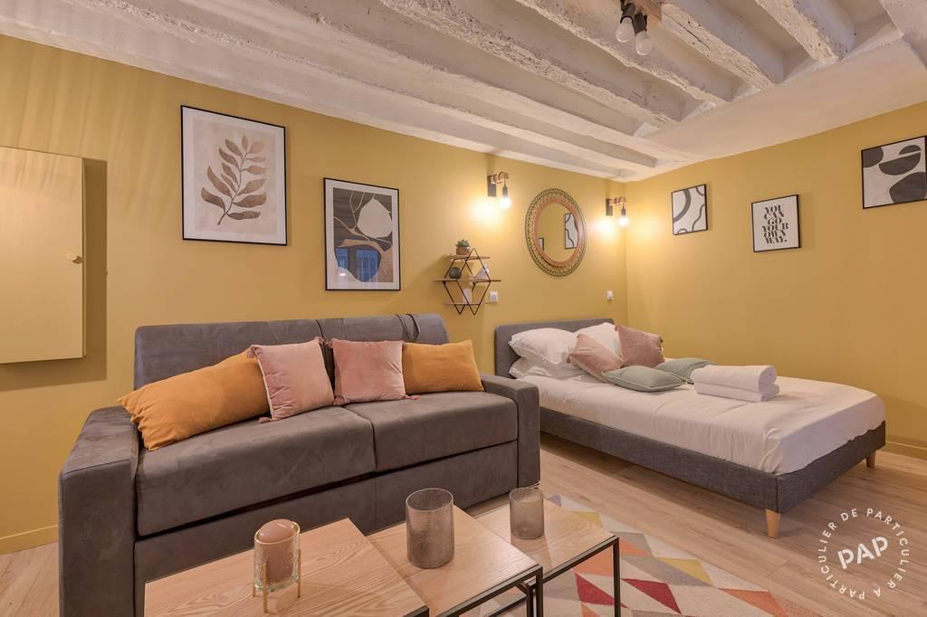 Vente et location Fonds de commerce Paris 3E (75003)  70.000€