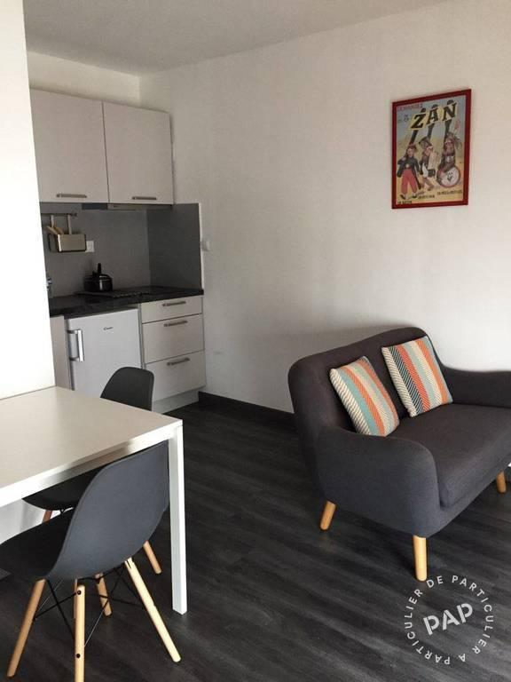 Location appartement studio Toulouse (31)