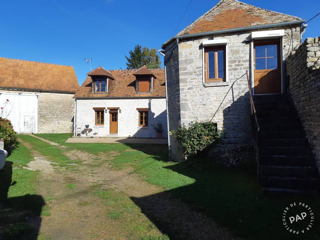 Vente Maison Engenville (45300) 210m² 330.000€
