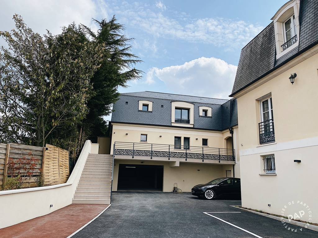 Location Appartement Orgeval (78630) 105m² 1.900€