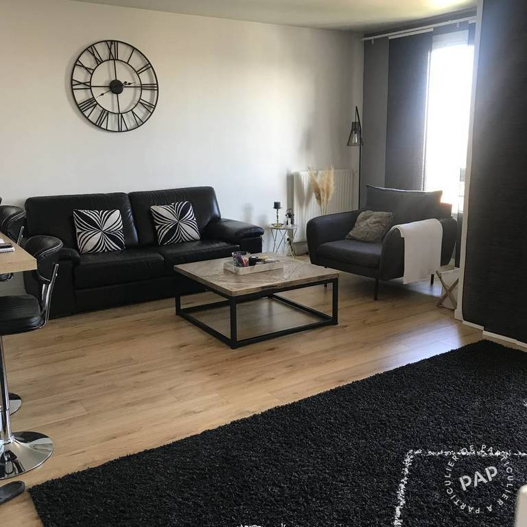 Vente Appartement Alfortville (94140) 77m² 419.000€