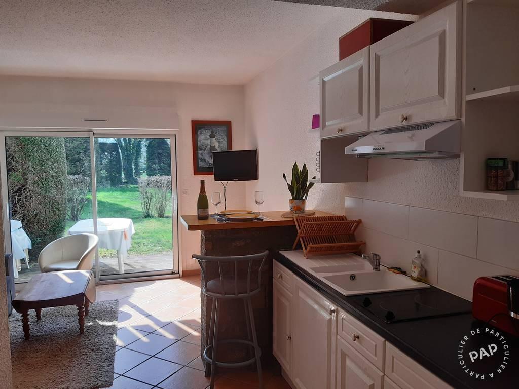 Vente appartement studio Ploemel (56400)