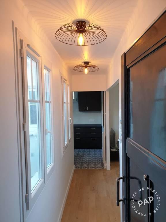 Location Appartement Paris 14E (75014) 51m² 1.790€