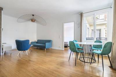 Vente appartement 2pièces 60m² Paris 7E (75007) - 899.000€