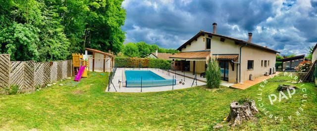 Vente maison 5 pièces Artigues-près-Bordeaux (33370)
