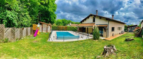 Vente maison 150m² Artigues-Près-Bordeaux (33370) - 492.000€